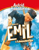 Filmomslag New Mischief by Emil