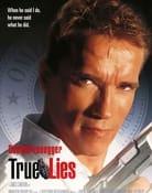 Filmomslag True Lies