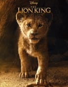 Filmomslag The Lion King