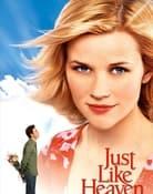 Filmomslag Just Like Heaven