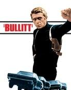Filmomslag Bullitt