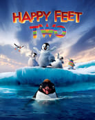 Filmomslag Happy Feet Two