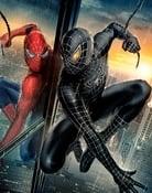 Filmomslag Spider-Man 3