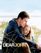 Filmomslag Dear John