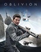 Filmomslag Oblivion