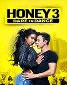 Filmomslag Honey 3: Dare to Dance