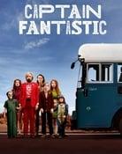 Filmomslag Captain Fantastic