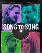 Filmomslag Song to Song