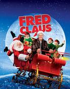 Filmomslag Fred Claus