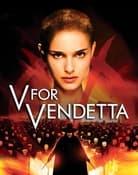 Filmomslag V for Vendetta