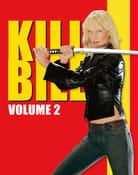 Filmomslag Kill Bill: Vol. 2