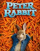 Filmomslag Peter Rabbit