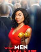 Filmomslag What Men Want