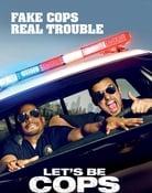 Filmomslag Let's Be Cops