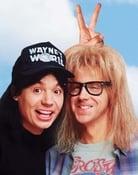 Filmomslag Wayne's World 2