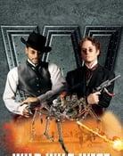 Filmomslag Wild Wild West