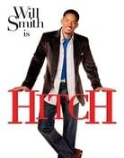 Filmomslag Hitch