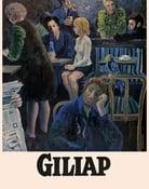 Filmomslag Giliap