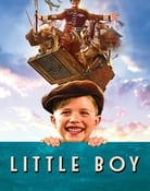 Filmomslag Little Boy
