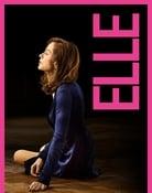 Filmomslag Elle