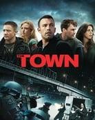 Filmomslag The Town