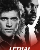 Filmomslag Lethal Weapon