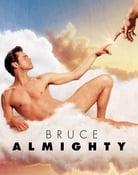 Filmomslag Bruce Almighty