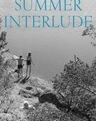 Filmomslag Summer Interlude