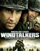 Filmomslag Windtalkers