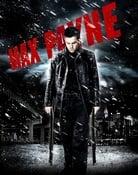 Filmomslag Max Payne