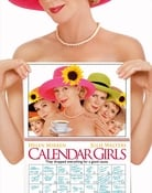 Filmomslag Calendar Girls