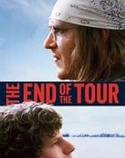 Filmomslag The End of the Tour