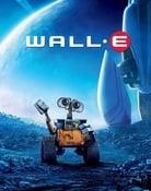 Filmomslag WALL·E