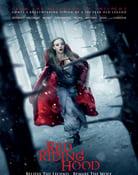 Filmomslag Red Riding Hood