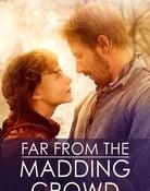 Filmomslag Far from the Madding Crowd
