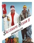 Filmomslag Sällskapsresan II - Snowroller