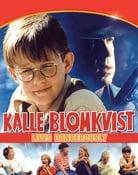 Filmomslag Kalle Blomkvist Lives Dangerously