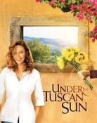 Filmomslag Under the Tuscan Sun