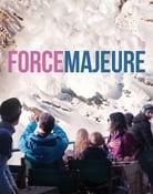 Filmomslag Force Majeure
