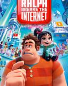Filmomslag Ralph Breaks the Internet