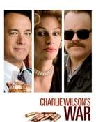 Filmomslag Charlie Wilson's War