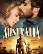 Filmomslag Australia