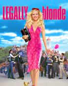 Filmomslag Legally Blonde