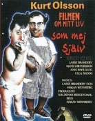 Filmomslag Kurt Olsson - filmen om mitt liv som mej själv
