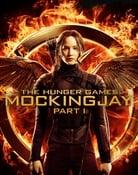 Filmomslag The Hunger Games: Mockingjay - Part 1
