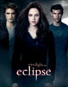 Filmomslag The Twilight Saga: Eclipse