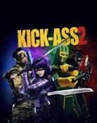 Filmomslag Kick-Ass 2