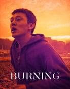 Filmomslag Burning