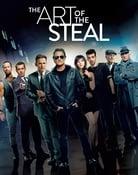 Filmomslag The Art of the Steal