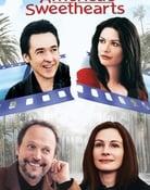 Filmomslag America's Sweethearts